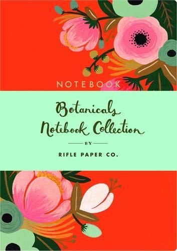 - Botanicals Notebook Collection