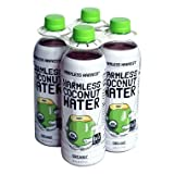 Harmless Harvest Coconut Water (16 oz., 4 pk.)