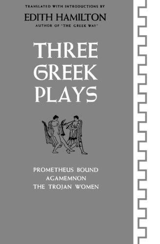 the theme of changing for the better in the oresteian trilogy by aeschylus The only extant example of an ancient greek theatre trilogy, the oresteia won first prize at the dionysia festival in 458 bc many consider the oresteia to be aeschylus' finest work the principal themes of the trilogy include the contrast between revenge and justice, as well as the transition from personal vendetta to.