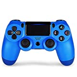 2 Pack Controller for PS4,Wireless Controller for