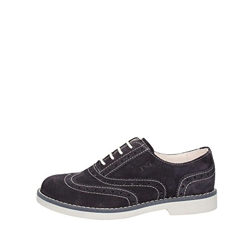 NERO GIARDINI P734100M Lace up shoes Chico Azul 37