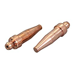 Acetylene Cutting Tips 3-101 Size 0 for ...