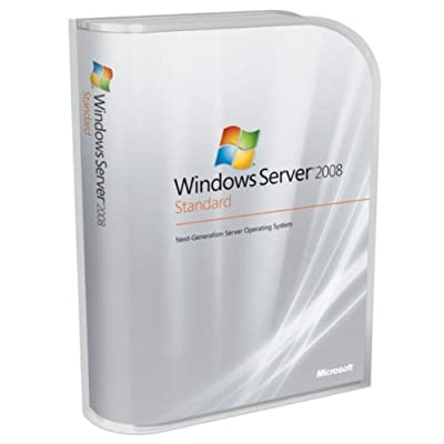 Windows Server 2008 CAL (1 User) [Old Version]
