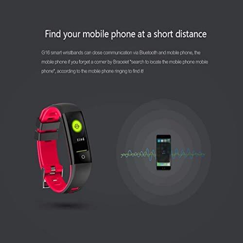 Amazon.com: Outdoor Smart Watch Color Screen Smart Bracelet ...
