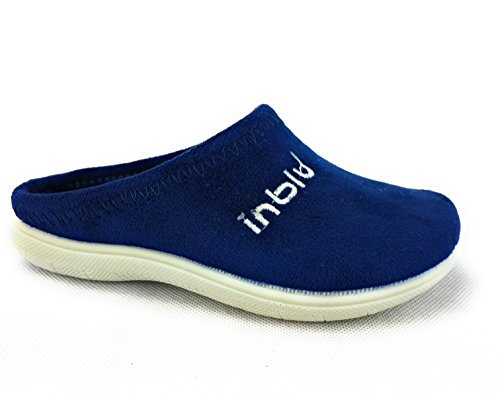 INBLU , Chaussons pour garçon bleu bleu
