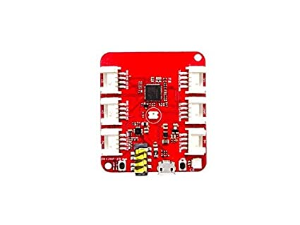 NGW-1pc Wio Tracker - GPS, BT3 0, GSM, Arduino Compatible: Amazon ca