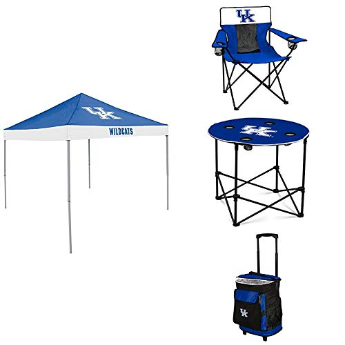 Logo Brands Kentucky Total Tailgate Package