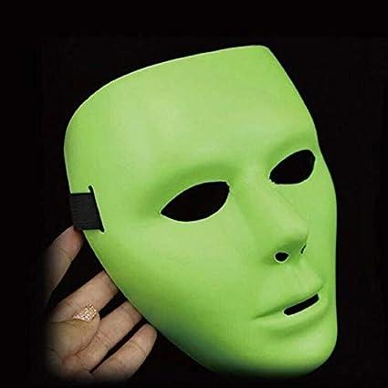 Amazon com: Ball Mask - Hip Hop Dance Mask Full Face