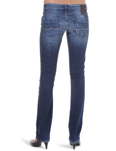 DN67 slim Vintage G31 Washed Jeans Femme Cheyenne rZqrEw0