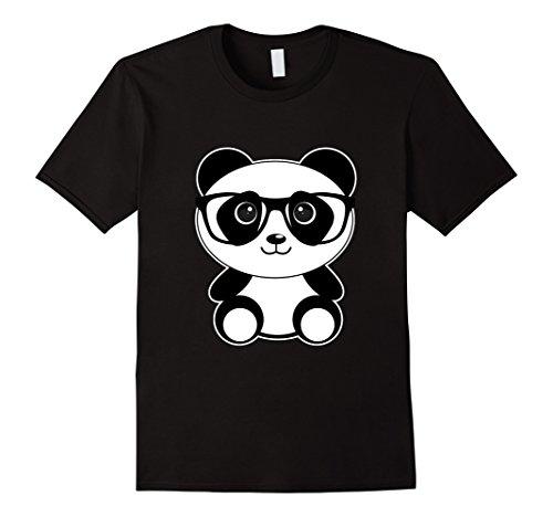 panda bear shirt - 7