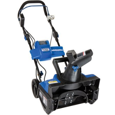 Snow Joe 40V Cordless or Electric Cordless Snow Blower (iON18SB Cordless) by Snow Joe (Image #1)