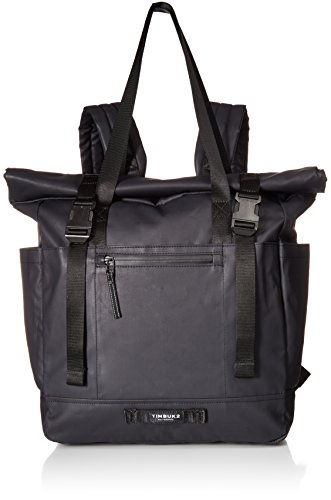 (Timbuk2 Forge Tote Twill, Black, One Size)