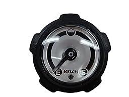 KELCH 7J203658 Gravely Gas Cap With Gauge Fits Pm 360 Yanmar Diesel