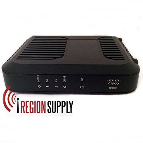 csis 3.0 Cable Modem - Linksys ()