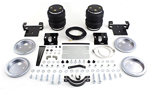 truck air suspension - 1