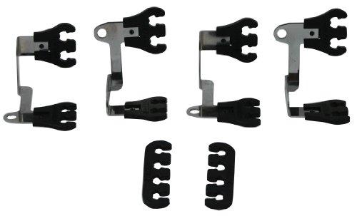 Price comparison product image Moroso 72167 Wire Loom Kit Black