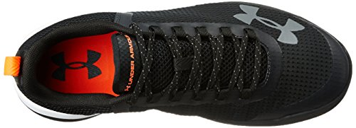 Under Charged TR Black Allenamento da Armour SS17 Scarpe Legend r5w4rqUg
