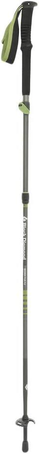 黒 Diamond(ブラックダイヤモンド) ディスタンスプラスFLZ 120-140cm BD82362