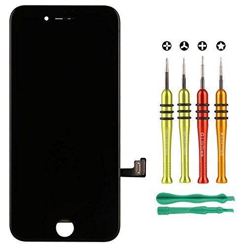 Cheap Replacement Parts iPhone 7 4.7 inch (Black) Premium Quality Replacement Digitizer & Touch Screen..