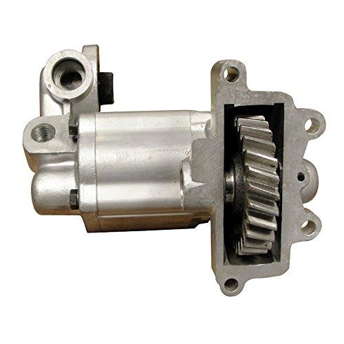 ford hydraulic pump - 2