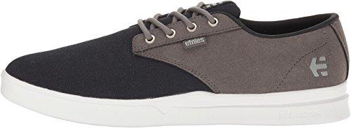 Etnies Jameson Sc, Color: Navy/Grey, Size: 39 EU (7 US / 6 UK)