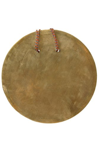 """UPC 844731012549, Tibetan Gong, 12"""", w MLTR1 Beater"""