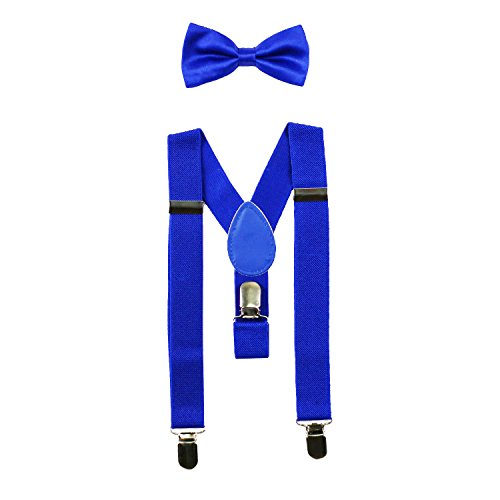 Baby Suspenders Elastic Adjustable Fits Toddler product image