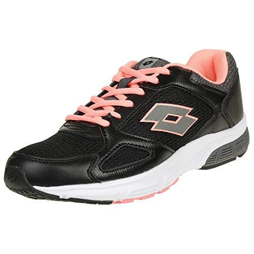 Wwomen Sneaker Black T6605 Iv Lotto 600 Speedride qg7y0WtZ