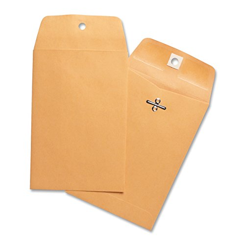 Clasp Envelopes 10x15 Catalog Envelope product image