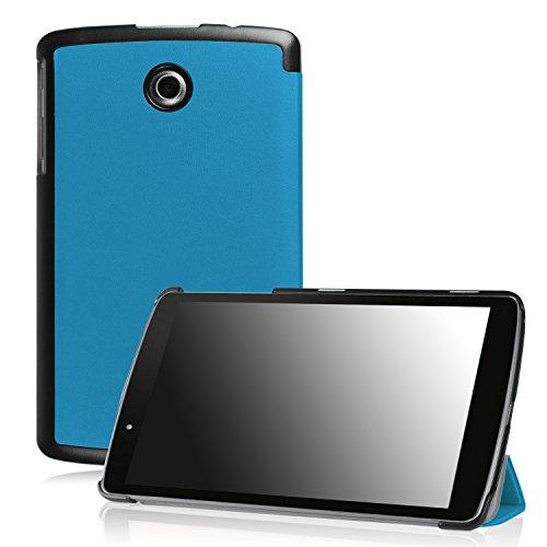 "Famavala Shell Case Cover For 8"" LG G Pad F 8.0 F8.0 V495 / V496 / UK495 / G Pad ll 2 8.0 V498 4G LTE 8-Inch Android Tablet"