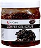 Biocare Coffee Gel Scrub, 500ml
