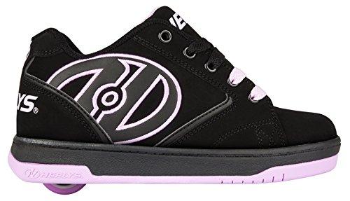 Running Shoes Lilac Black 2 Boy's Heelys 0 PROPEL 6wqX08I