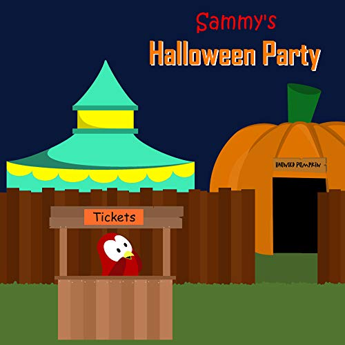Sammy's Halloween Party (The Adventures of Sammy the -