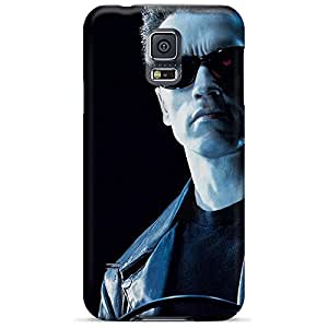 samsung galaxy s5 Unique cell phone skins High Quality Eco Package arnold schwarzenegger