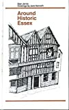 Around Historic Essex by S. M. Jarvis front cover