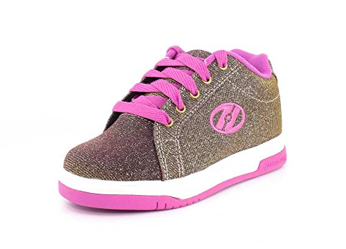 Sneaker Heelys Split Kids Gold Berry BwEpxAqEg