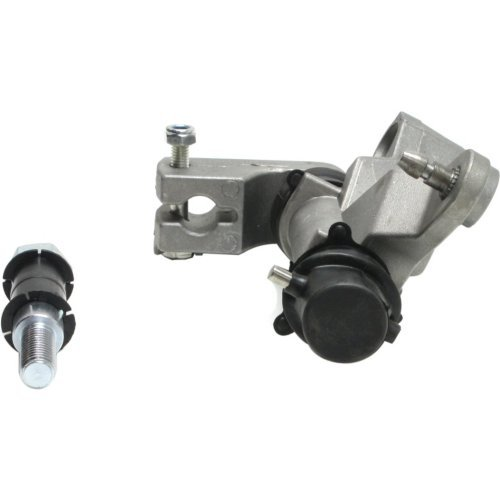 Transfer Case Shift Mode Selector compatible with F-Series Pickup 92-97 Lower Control
