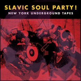 New York Underground Tapes