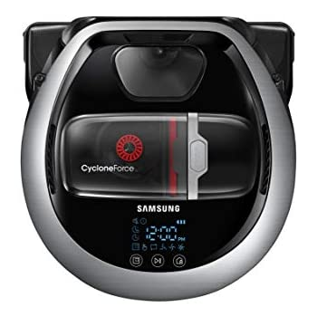 Amazon.com - LG HOM-BOT Wi-Fi Enabled Robotic Vacuum, with 6 ...