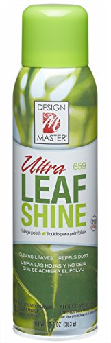 Design Master 659 Sprays, Ultra Leaf Shine (Ultra Leaf)