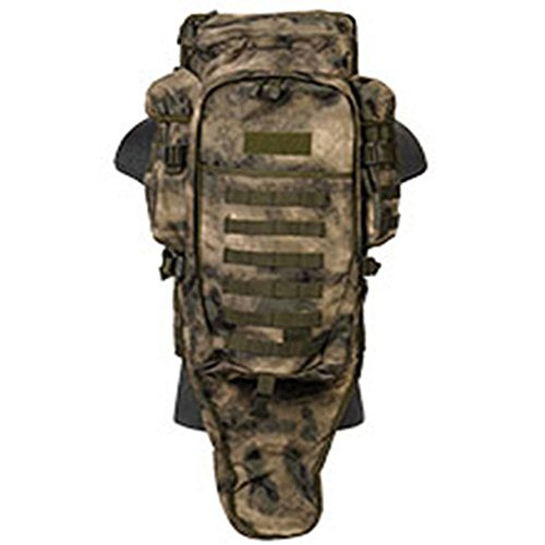 Military Tactical Assault Rifle Backpack (AT-FG)