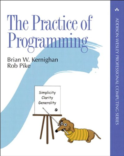 Download The Practice of Programming (Addison-Wesley Professional Computing Series) Pdf