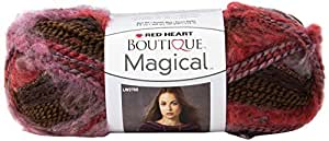 Coats yarn Red Heart Boutique Magical Yarn, Abracadabra