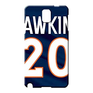 samsung note 3 Excellent Fitted Designed Snap On Hard Cases Covers cell phone carrying covers denver broncos nfl football
