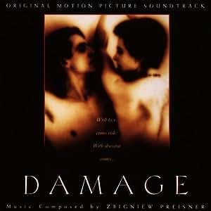 Herida (Damage) -Z.Preisner-