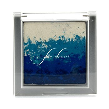 Sue Devitt Microquatic Eye Palette - Blue Waters - 9g/0.32oz