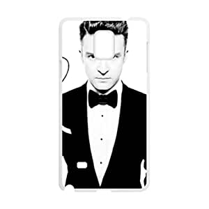 US Star handsome man Cell Phone Case for Samsung Galaxy Note4