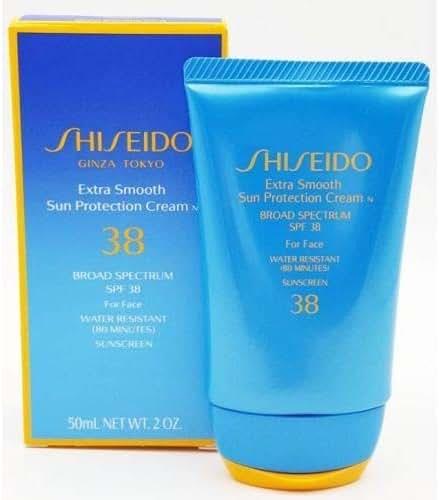 Extra Smooth Sun Protection Cream SPF 38, 2 oz