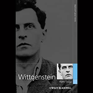 Wittgenstein Audiobook