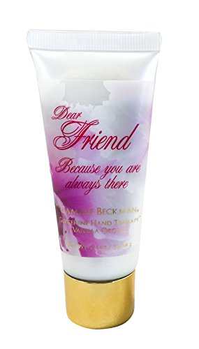 Camille Beckman Glycerine Hand Therapy Sentiments Collection